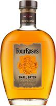 [kuva: Four Roses Small Batch(© Alko)]
