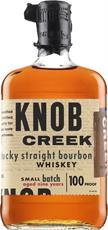[kuva: Knob Creek Small Batch Bourbon(© Alko)]