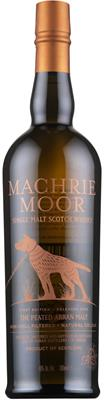 [kuva: Machrie Moor Single Malt(© Alko)]