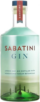 [kuva: Sabatini Gin(© Alko)]