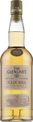 [kuva: The Glenlivet Nàdurra Single Malt Aged 16 Years(© Alko)]