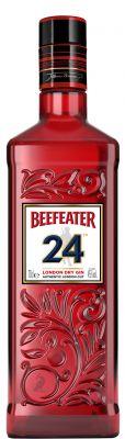 [kuva: Beefeater 24 London Dry Gin(© Alko)]