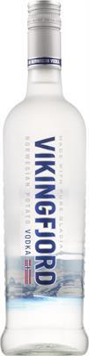 [kuva: Vikingfjord Vodka(© Alko)]