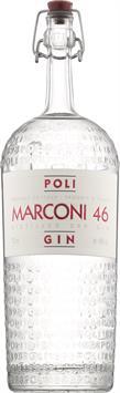 [kuva: Poli Marconi 46 Gin(© Alko)]