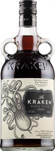 [kuva: The Kraken Black Spiced(© Alko)]