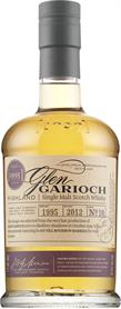 [kuva: Glen Garioch 1995 Single Highland Malt(© Alko)]