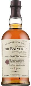 [kuva: The Balvenie PortWood Single Malt Aged 21 Years(© Alko)]