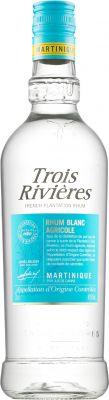 [kuva: Trois Rivières Blanc Agricole(© Alko)]