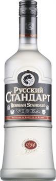 [kuva: Russian Standard Vodka(© Alko)]