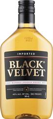 [kuva: Black Velvet  muovipullo(© Alko)]