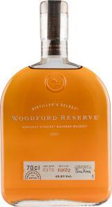 [kuva: Woodford Reserve Distiller's Select(© Alko)]