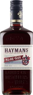 [kuva: Hayman's Sloe Gin(© Alko)]