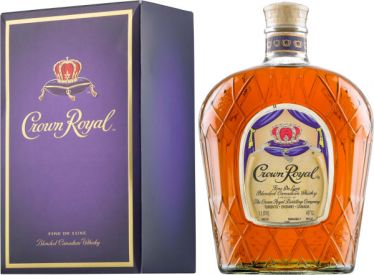 [kuva: Crown Royal(© Alko)]