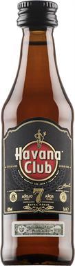 [kuva: Havana Club Añejo 7 Años muovipullo(© Alko)]