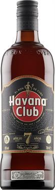 [kuva: Havana Club Añejo 7 Años(© Alko)]