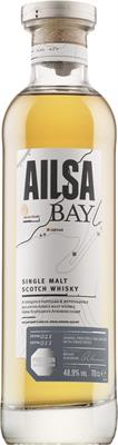 [kuva: Ailsa Bay Single Malt(© Alko)]