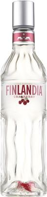 [kuva: Finlandia Cranberry(© Alko)]
