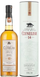 [kuva: Clynelish 14 Year Old Single Malt(© Alko)]