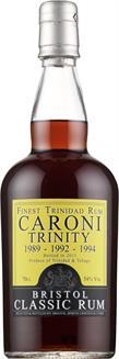 [kuva: Caroni Trinity Rum 1989-1992-1994(© Alko)]