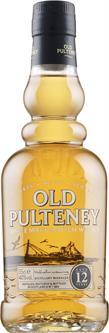 [kuva: Old Pulteney 12 Year Old Single Malt(© Alko)]