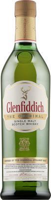[kuva: Glenfiddich The Original Single Malt(© Alko)]