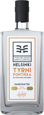 [kuva: Helsinki Distilling Company Tyrnipontikka(© Alko)]