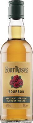 [kuva: Four Roses(© Alko)]