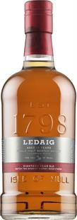 [kuva: Ledaig 18 Year Old Single Malt(© Alko)]