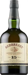 [kuva: Redbreast 15 Years Old Single Pot Still(© Alko)]