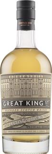 [kuva: Compass Box Great King St Artist's Blend(© Alko)]