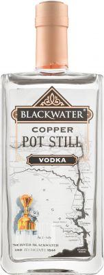 [kuva: Blackwater Pot Still Vodka(© Alko)]