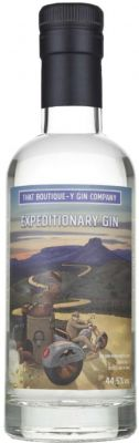 [kuva: That Boutique-y Gin Company Expeditionary Gin(© Alko)]