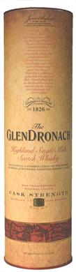 [kuva: The GlenDronach Cask Strength Batch 5 Single Malt(© Alko)]