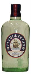 [kuva: Plymouth Gin Navy Strength(© Alko)]