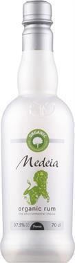 [kuva: Medeia Organic  muovipullo(© Alko)]