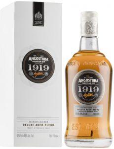 [kuva: Angostura 1919 Premium Gold Rum(© Alko)]