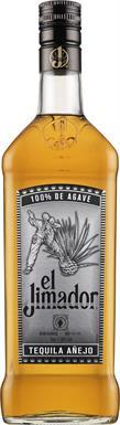 [kuva: El Jimador Tequila Añejo(© Alko)]