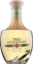 [kuva: Tres Generaciones Reposado Tequila(© Alko)]