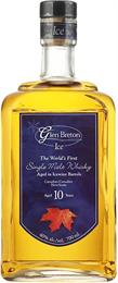 [kuva: Glen Breton Ice 10 Year Old Single Malt(© Alko)]