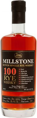 [kuva: Millstone 100 Dutch Single Rye(© Alko)]