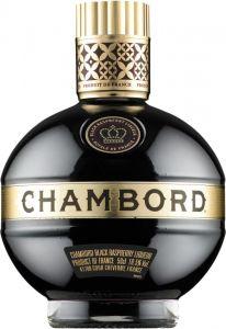 [kuva: Chambord Black Raspberry Liqueur(© Alko)]