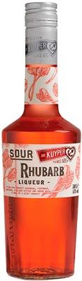 [kuva: De Kuyper Sour Rhubarb(© Alko)]