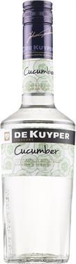 [kuva: De Kuyper Cucumber(© Alko)]