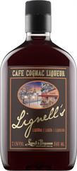 [kuva: Lignell's Cafe Cognac Liqueur muovipullo(© Alko)]