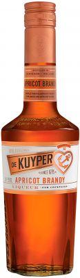 [kuva: De Kuyper Apricot Brandy(© Alko)]
