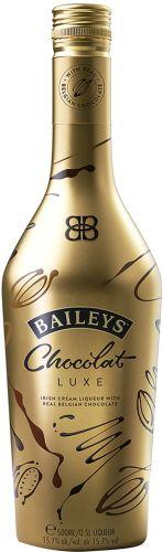 [kuva: Baileys Chocolat Luxe(© Alko)]