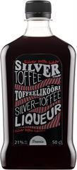 [kuva: Silver Toffee muovipullo(© Alko)]