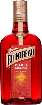 [kuva: Cointreau Blood Orange(© Alko)]