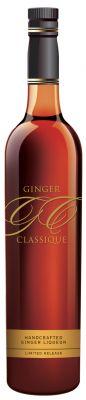 [kuva: KWV Ginger Classique Liqueur(© Alko)]