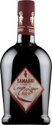 [kuva: Šamaani Samaani Chili Cream  pullo 6 x 0,5 l(© Alko)]